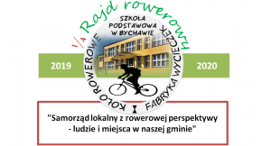 """""""Samorząd lokalny z rowerowej perspektywy – ludzie i miejsca w naszej gminie"""""""