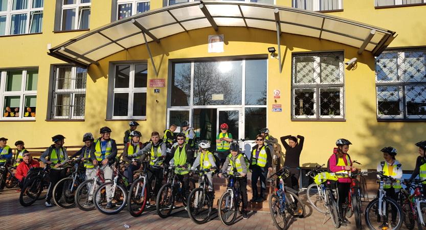 Samorząd lokalny z rowerowej perspektywy