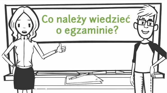 Read more about the article Informacje o egzaminie ósmoklasisty