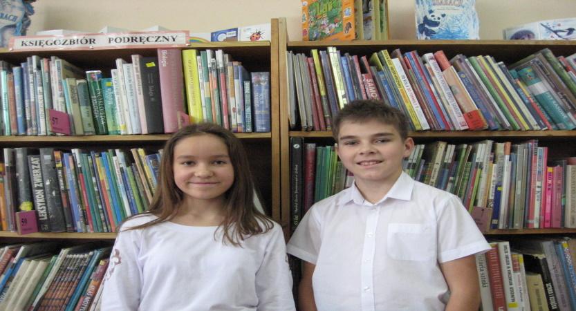 Wiktoria i Karol
