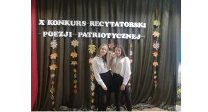 Read more about the article Kolejny sukces naszych uczennic