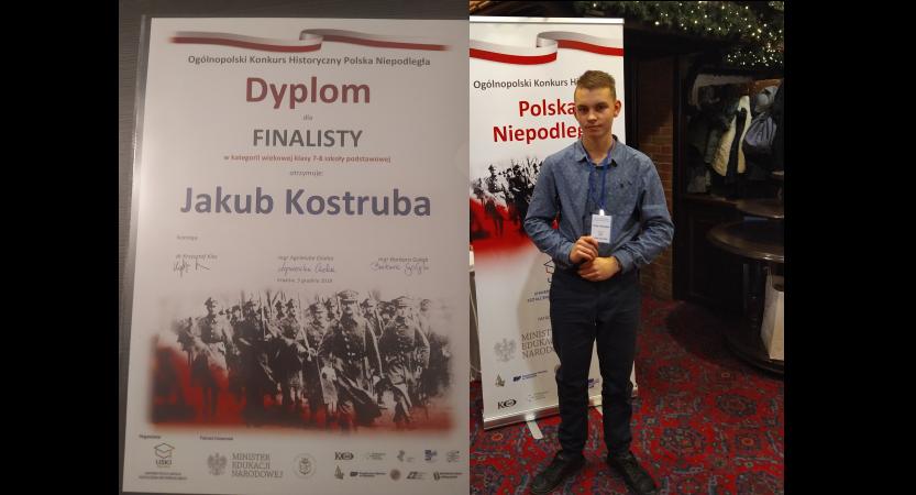 W Krakowie o niepodległości