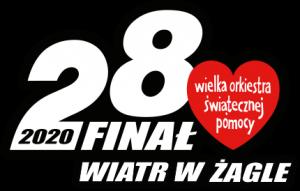 Read more about the article 28 FINAŁ Wielkiej Orkiestry Świątecznej Pomocy