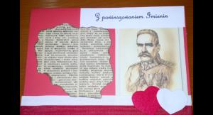 """Read more about the article Konkurs: ,, Wyślij życzenia dla Marszałka Józefa Piłsudskiego"""""""