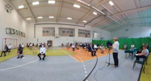 Covid-owe zakończenie roku szkolnego 2019/2020