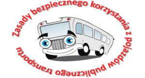 Zasady bezpiecznego korzystania z pojazdów publicznego transportu