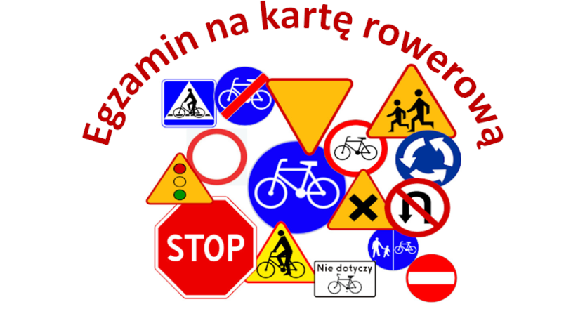 Read more about the article Egzamin na kartę rowerową