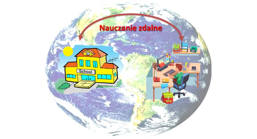 Read more about the article Nauka zdalna