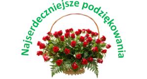 Read more about the article Podziękowanie