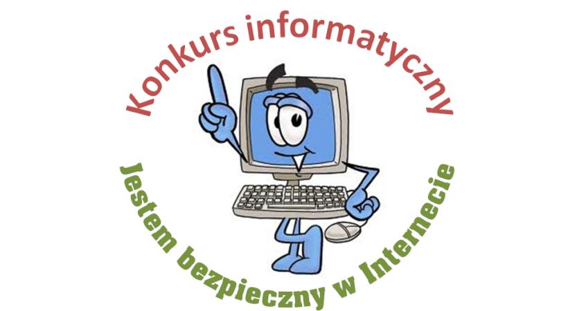 "Read more about the article Konkurs ""Jestem bezpieczny w Internecie"""