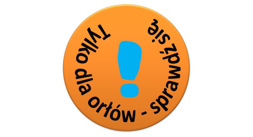 Wyniki konkursu z języka angielskiego – organizowanegowramach innowacji pedagogicznej Tylko dla orłów- sprawdź się!