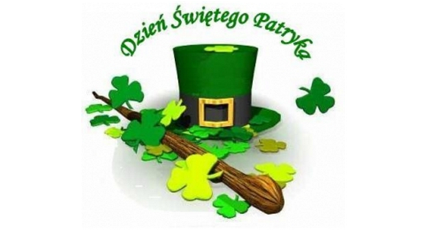 Read more about the article St.Patrick's Day!