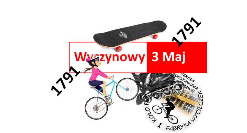 Read more about the article Wyczynowy Trzeci Maja – 1791rok /1791metrów