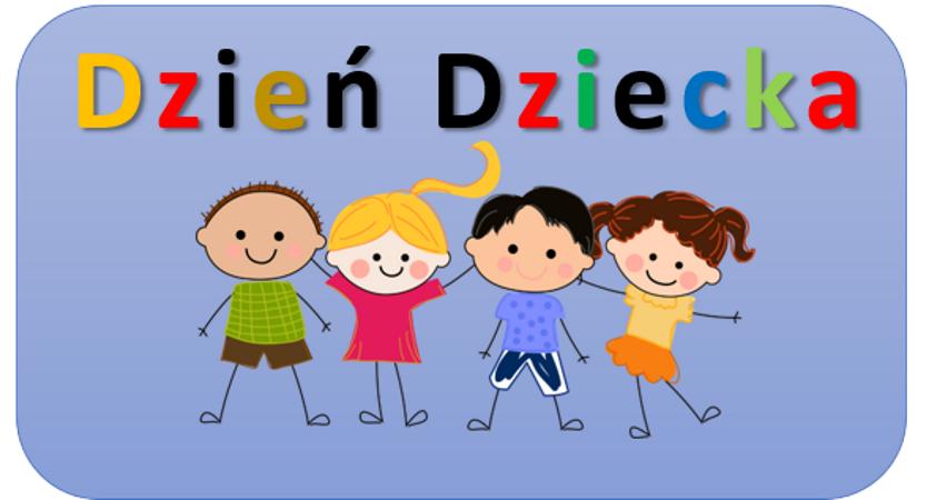 Read more about the article Życzenia z okazji Dnia Dziecka