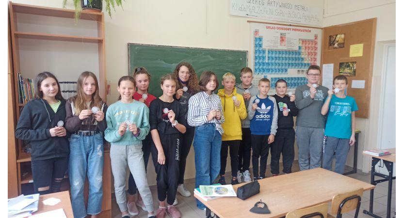 Read more about the article XI Światowy Dzień Tabliczki Mnożenia